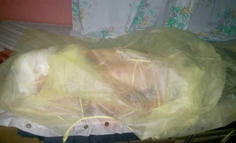Un muerto y varios heridos en accidente vial en Teupasenti
