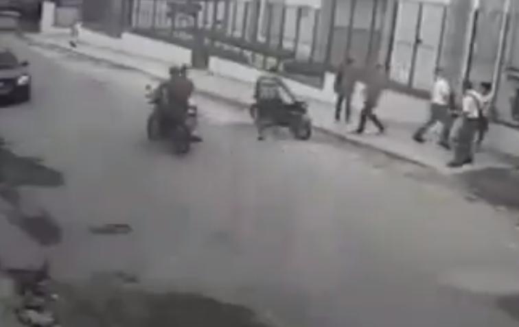 VIDEO: Mormón le da paliza a ladrón que intentó asaltarlo