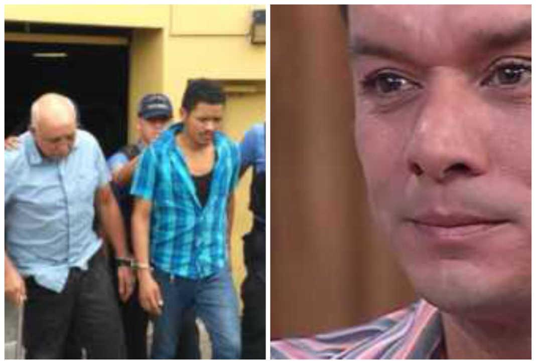 Secuestro de Víctor Pineda