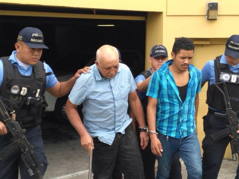 secuestro de Víctor Manuel Pineda
