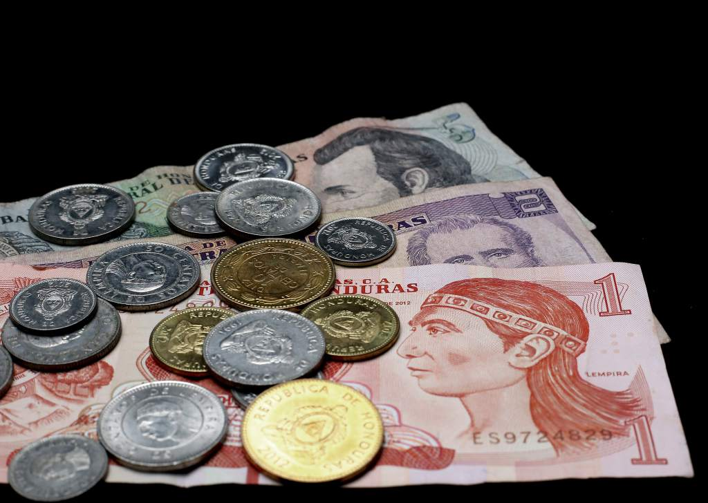 Banco Central de Honduras
