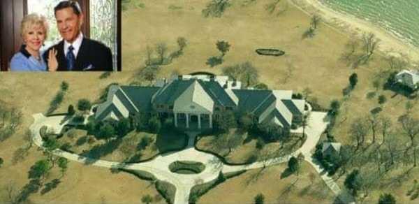 El estadounidense tiene un mansión valorada en 2.3 millones de dólares.