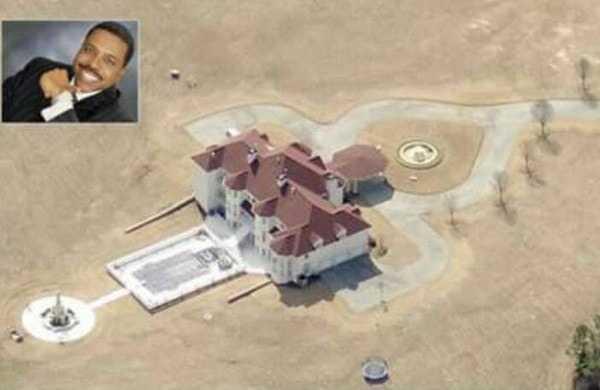 El estadounidense tiene una mansión valorada en 5.9 millones de dólares.