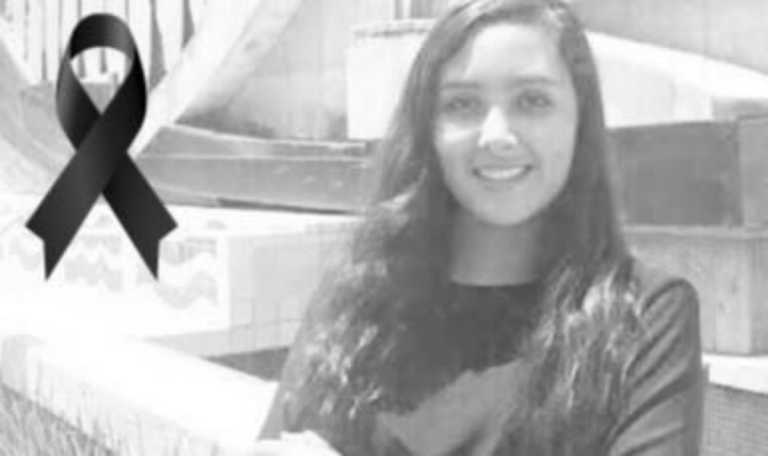Joven asesinada en México habría sido violada y estrangulada tras subir a taxi