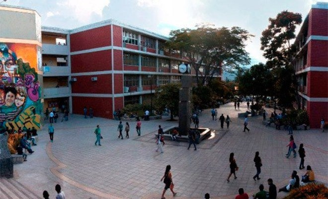 clases en Ciudad Universitaria
