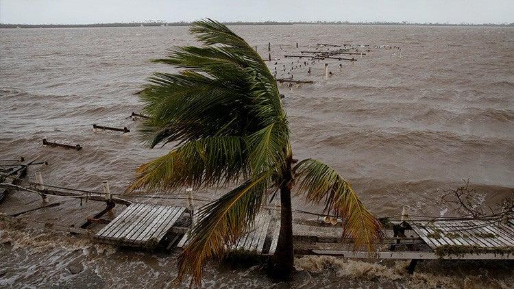 Paso del huracán María ha afectado el servicio de Internet en Venezuela