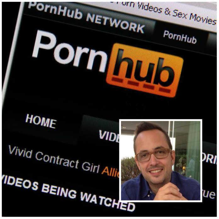 imperio del porno