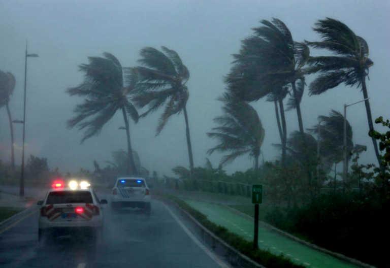 Irma como categoría 6 y otras noticias falsas sobre el huracán