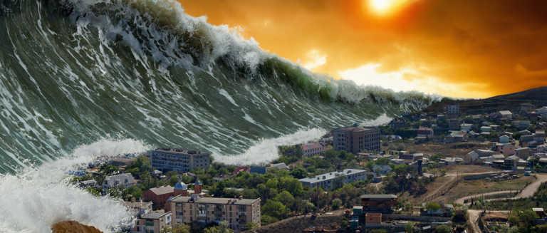 Profeta: «Terremoto de 12.0 y tsunami azotarán La Ceiba por su maldad»