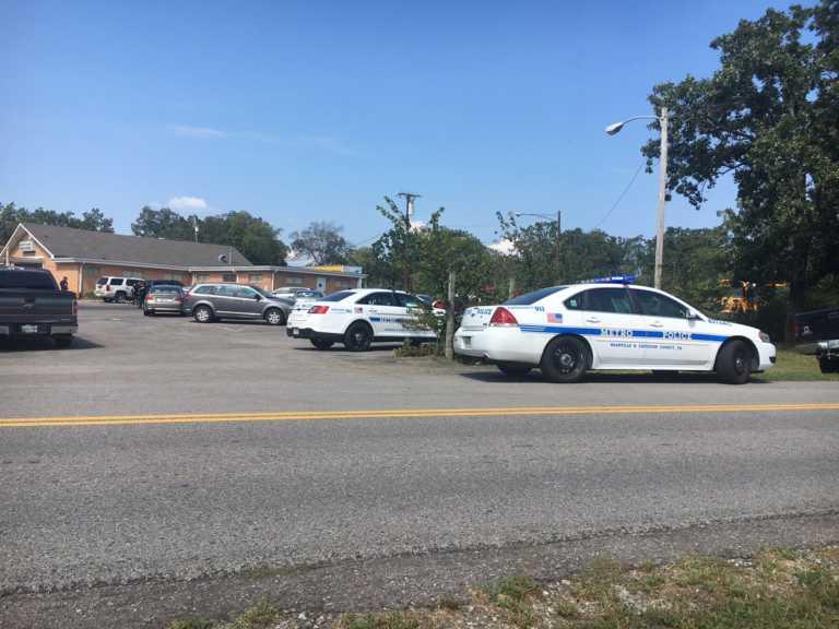 Al menos 7 heridos tras tiroteo en una iglesia de Tennessee, EEUU