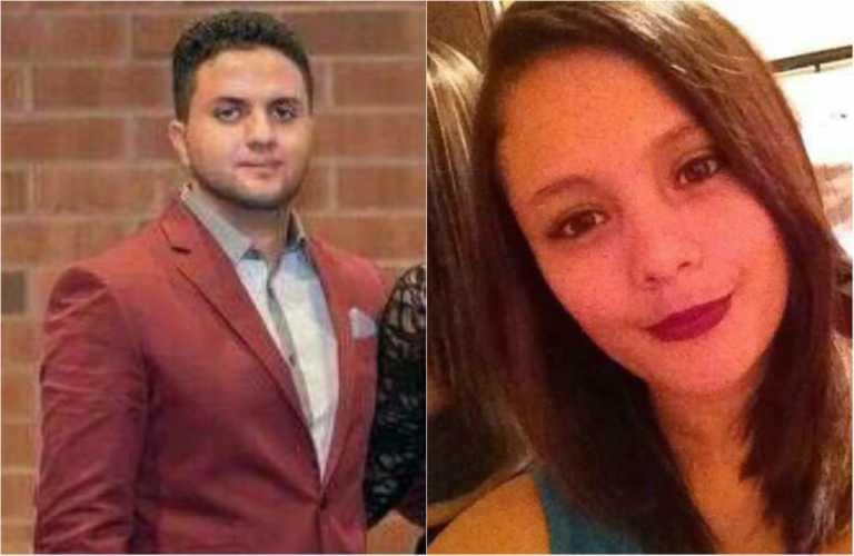 Trasciende hallazgo de los restos de pareja que desapareció en Roatán