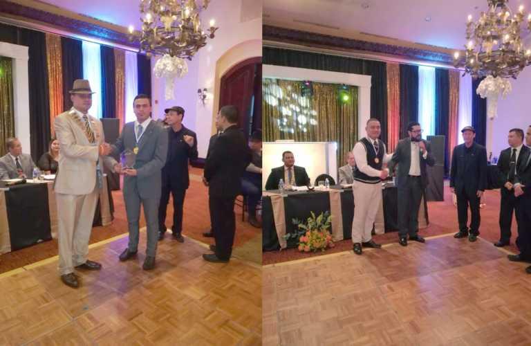 Dos oradores representarán a Honduras en Estados Unidos