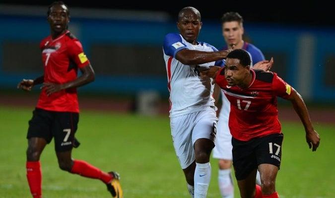 Trinidad & Tobago logra la hazaña y elimina a Estados Unidos