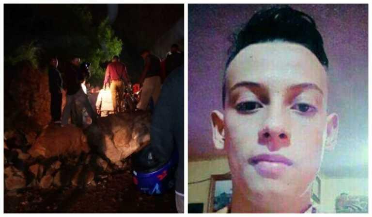 """Soterrado en Los Llanos: Su amabilidad y respeto identificaba a """"Teofilito"""""""