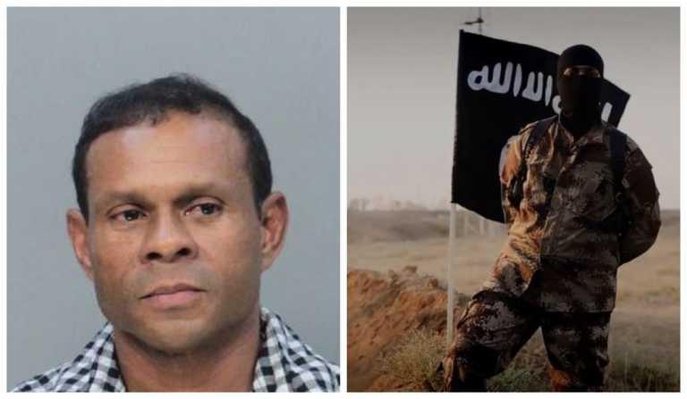 Hondureño sospechoso de atentado en Miami tenía vídeos inspirados en ISIS