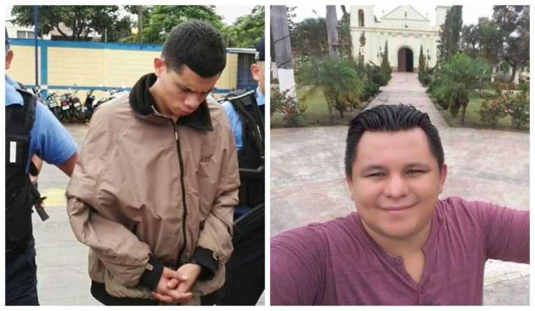 Tegucigalpa: Cae segundo supuesto implicado en crimen de universitario