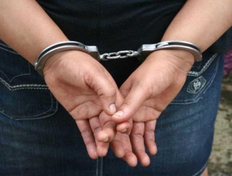 Choluteca: Embarazada es detenida con más de 200 libras de marihuana