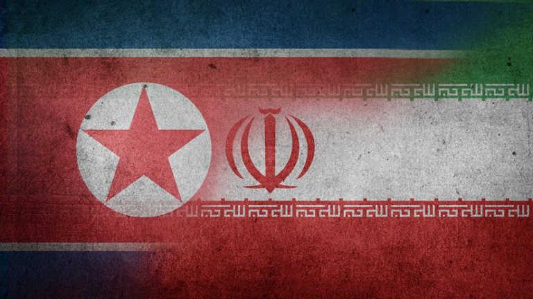 Corea del Norte propone a Irán unir fuerzas contra la «injusticia» de EUA