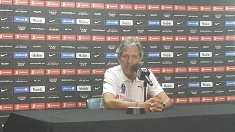 """Carlos Restrepo: """"Los protagonistas son los futbolistas, no la afición»"""