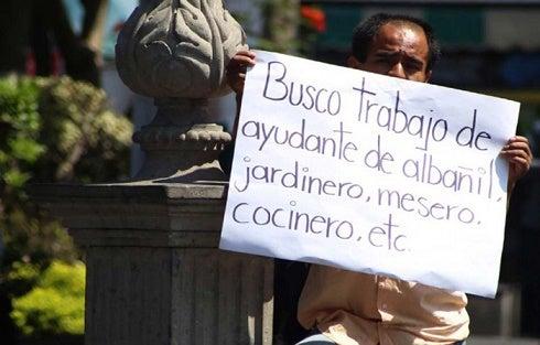 Al menos seis de cada diez hondureños no tienen empleo o no ganan lo suficiente para cubrir sus necesidades básicas.