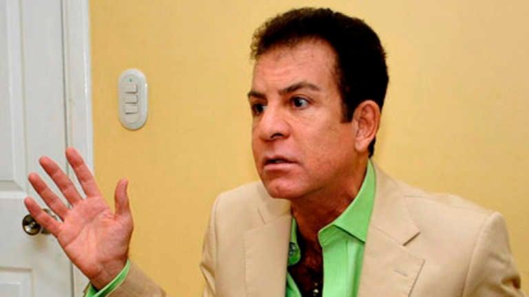 El PAC expulsa de forma «perpetua y vitalicia» a Salvador Nasralla