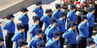 El portavoz de la Policía Nacional, Yaiz Meza, aseguró que los agentes uniformados han sido capacitados para blindar el proceso electoral.