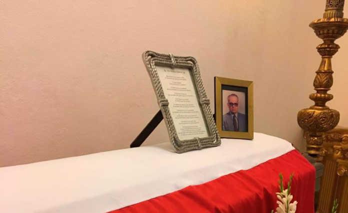 El Partido Liberal de Honduras emitió un acuerdo de duelo luego de la muerte del ex designado presidencial, Alfredo Fortín Inestroza.