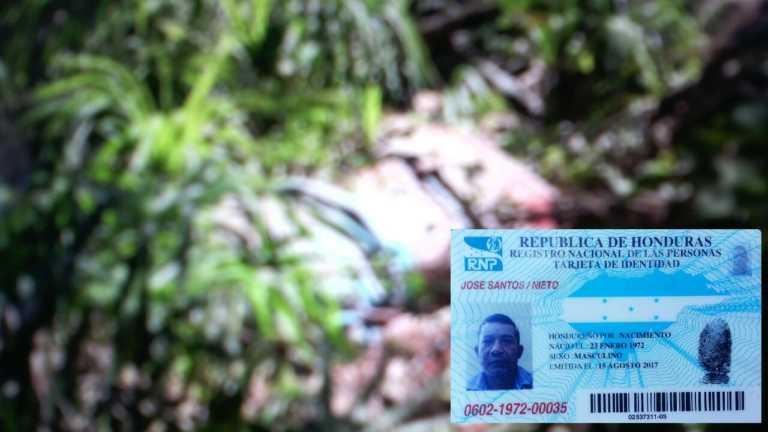 Tegucigalpa: Salió de su casa a beber con un amigo y apareció muerto