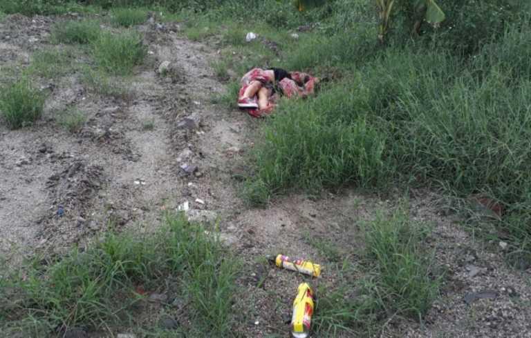 Encuentran cadáver de una mujer cerca de la sede del Real España