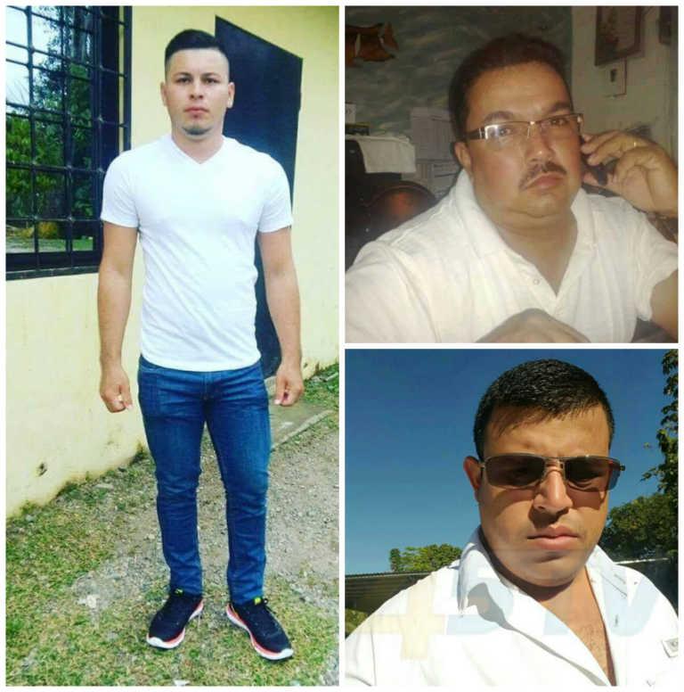 Suspenden búsqueda de tres náufragos hondureños