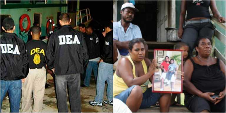 Cofadeh: No se ha avanzado en caso de masacre de misquitos por la DEA