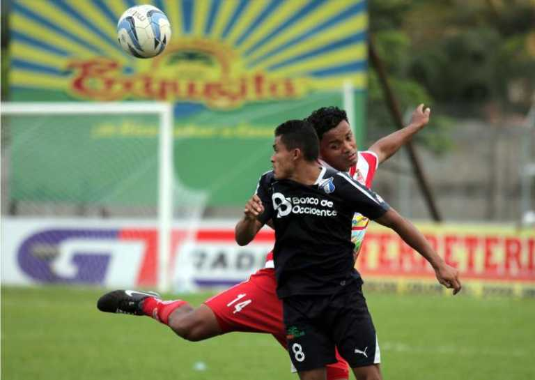 En último minuto Honduras Progreso empata a Real Sociedad