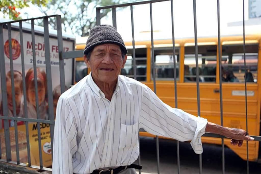 esperanza de vida del hondureño