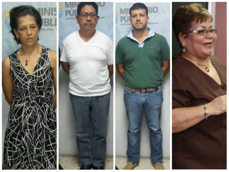 Por falta de pruebas quedarían libres exfuncionarios de Municipalidad de SPS