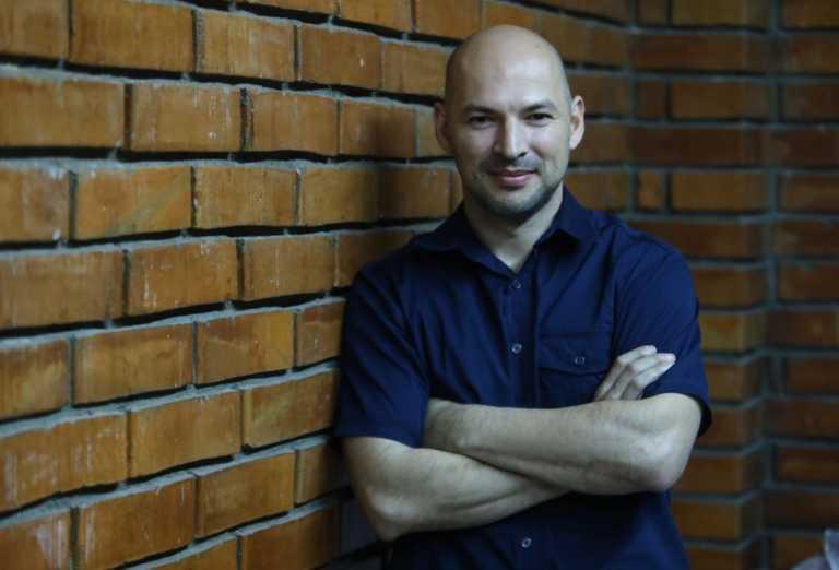 Escritor hondureño nos representará en Feria del libro de Guadalajara 2017