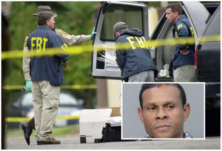 FBI capturó a hondureño por pretender detonar bomba en centro comercial