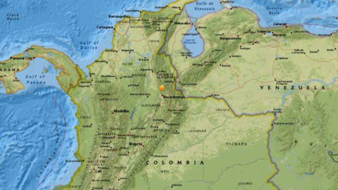 norte de colombia