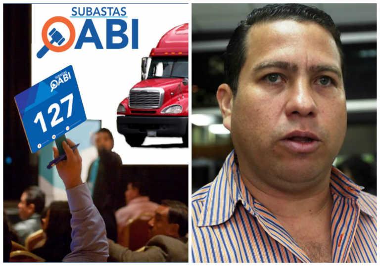 Denuncian a la OABI por subasta ilegal de bienes de la familia Rosenthal