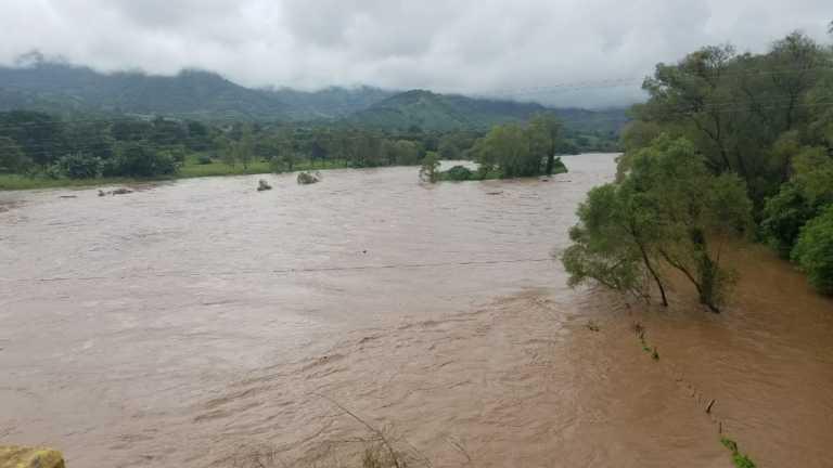 Frente frío en Hondurasdeja una persona muerta en Olancho