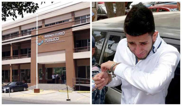 Hoy se pronunciaría el MP por recurso interpuesto en caso Solórzano
