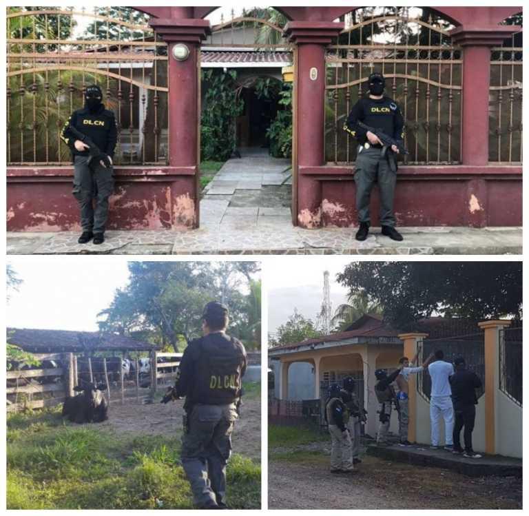 MP le cae a red vinculada al aterrizaje de narcoavionetas en Olancho