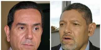 Antonio Rivera sugiere a Ramiro Lobo