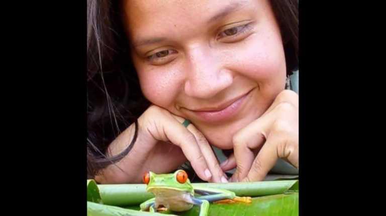 Lempira: Siguen vivas las esperanzas a un año del desaparecimiento de bióloga