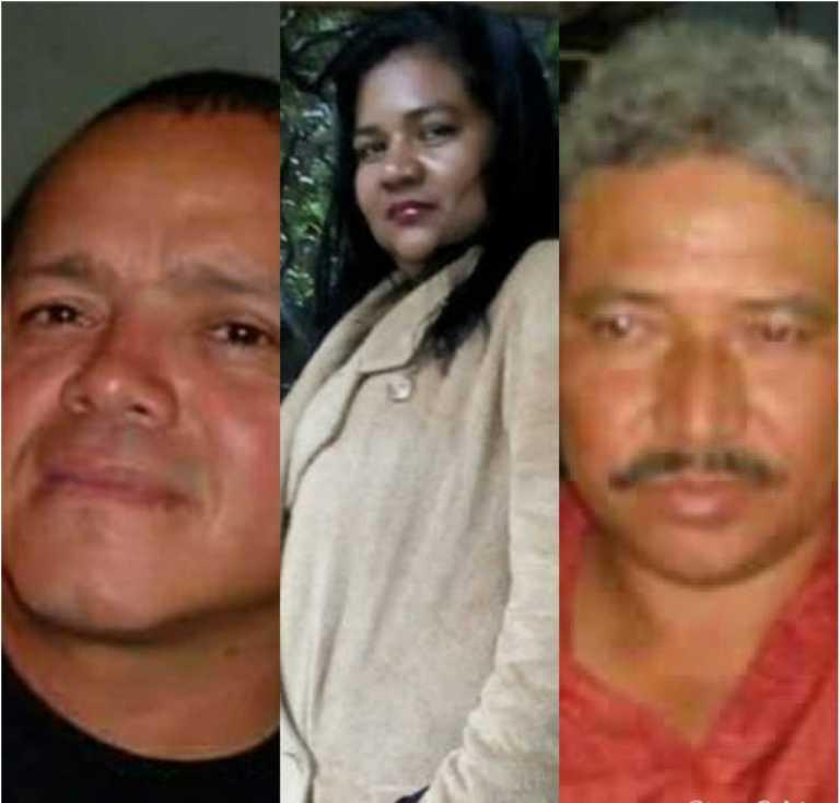 Cuatro dirigentes políticos asesinados en noviembre previo a elecciones