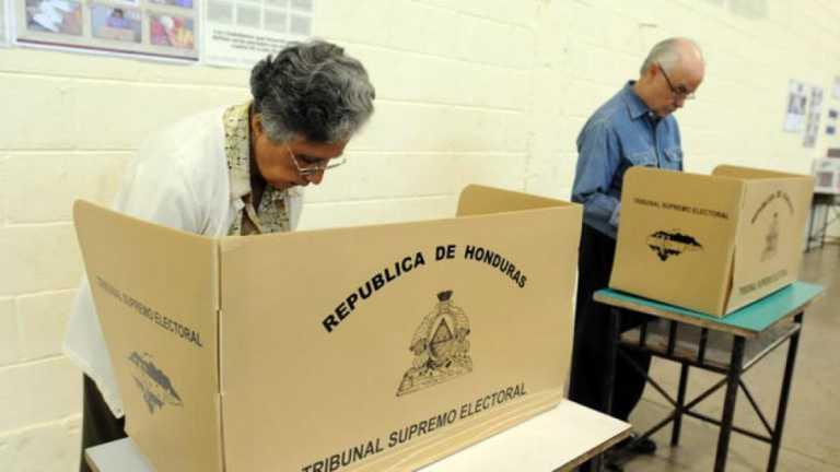 Votos válidos, nulos y en blanco: Formas de marcar la papeleta al votar