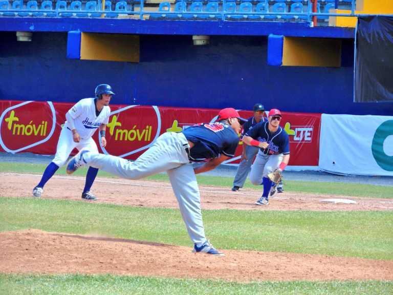 La selección de Honduras en busca del Campeonato Panamericano de Béisbol sub-23