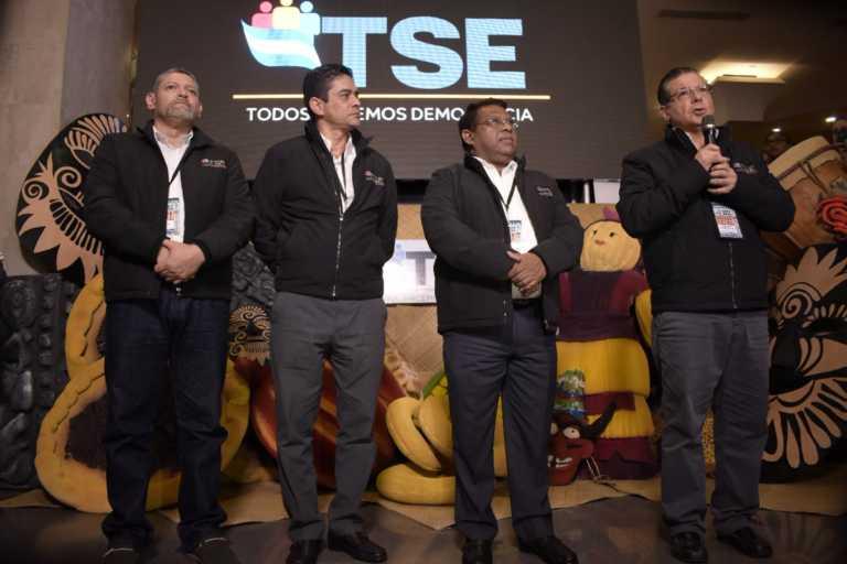 Matamoros Batson: «El TSE no va a cambiar el resultado del 26 de noviembre»