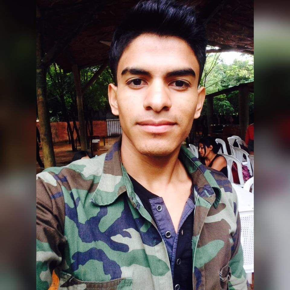 apuñalado por su hermano en partido de Honduras