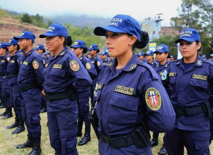 cúpula policial depuró