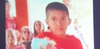 niño de 11 años desaparece en Ticamaya
